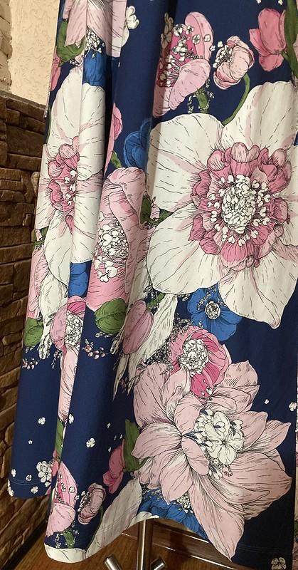 Платье «Весна?!» от Fern13