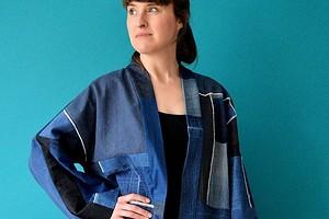 Моя страсть — шитьё, повторное использование материалов и развенчание быстрой моды: швейный instagram недели
