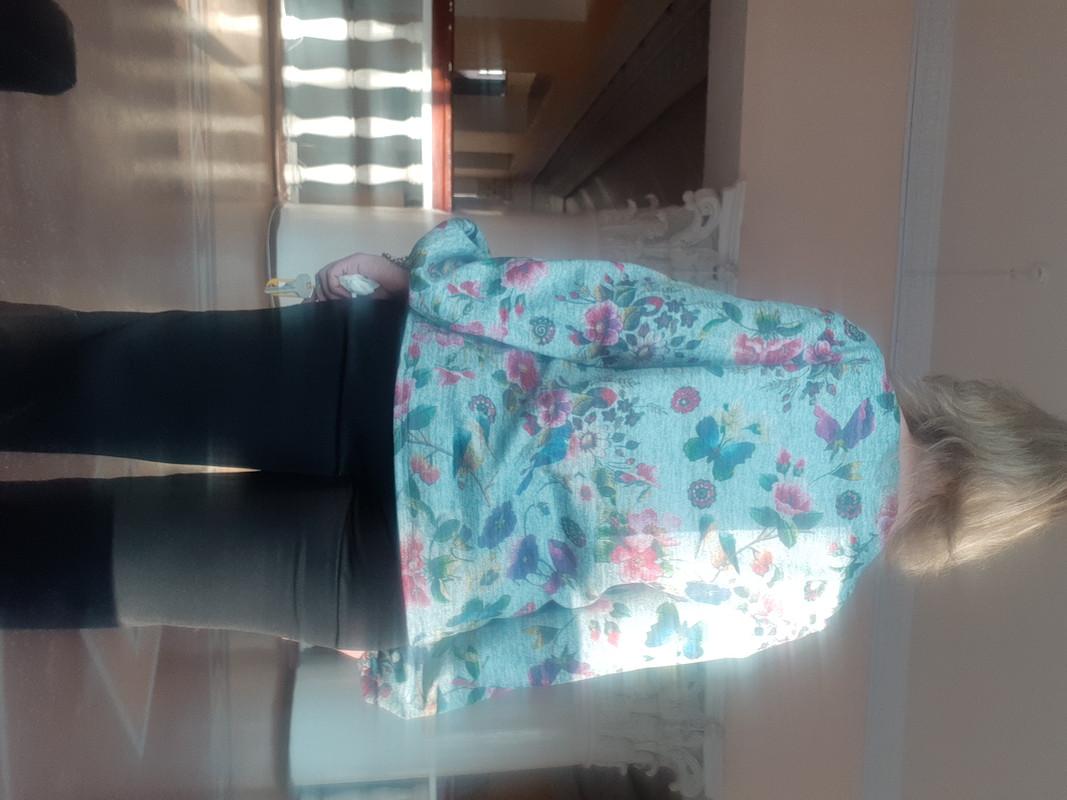 Пуловер «Весна» от Легкая