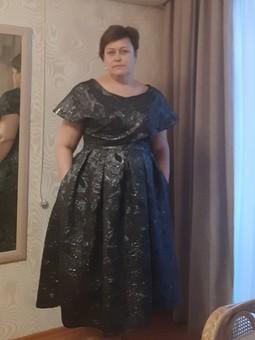 Работа с названием Платье в стиле New Look