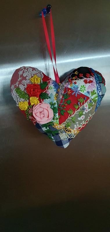 валентинки шьём ивышиваем от Анжелика   Ильина