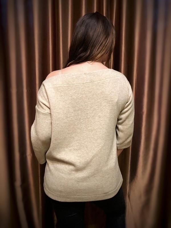 Свитшот (или пуловер) от Nadin