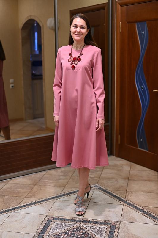 Платье дляколье от Elena Prokofeva