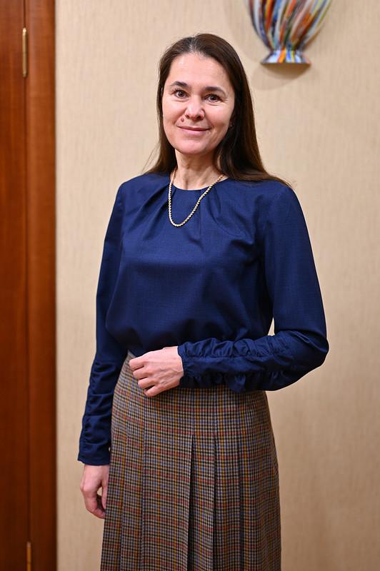 Блузка «Недоблузка» от Elena Prokofeva