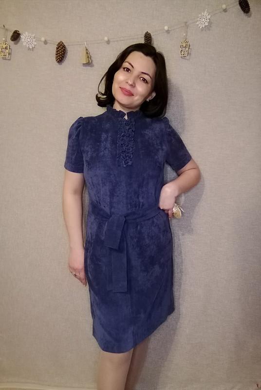 Платье ставшее любимым от donaLana