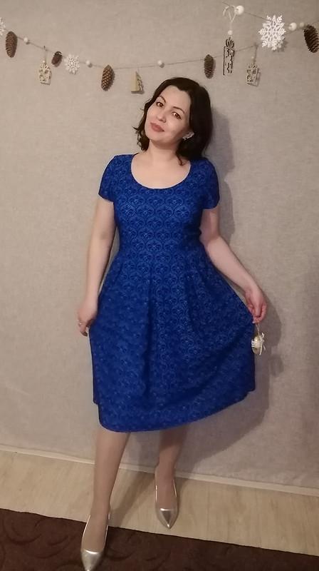 Платье от donaLana