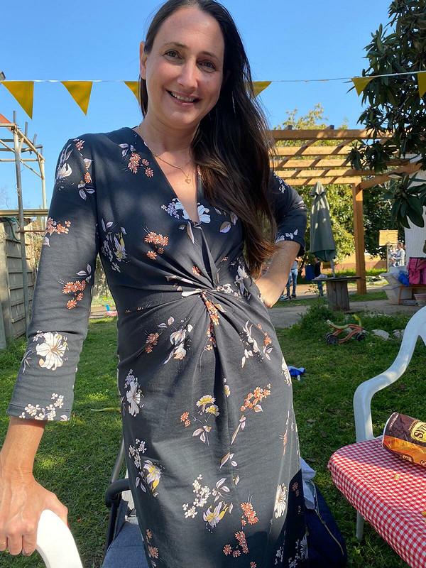 Платье «Spring Dress» от Libbysharf