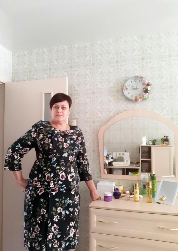 Платье за5 минут довесны от lenuska_68