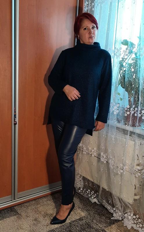 Вдохновленная мартовским платьем от marsellin