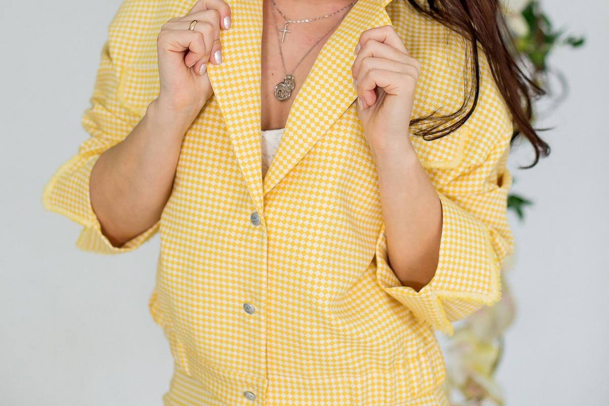 ♡ Солнечный костюм ♡ от Fibber