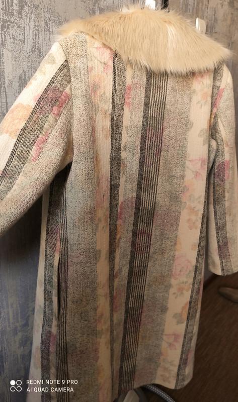 Мое зимнее, любимое пальто от Anlasna