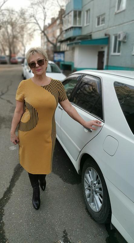 Платье, которое еще никто несшил от Ktancha2