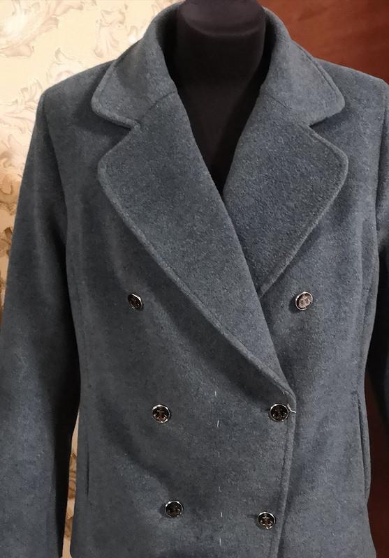 Пальто-Бушлат от maksim19712