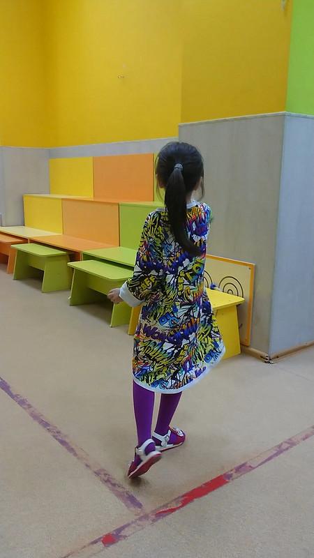 Платье-толстовка от MaryPopins