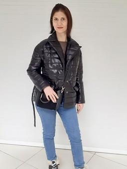 Работа с названием Куртка-жакет