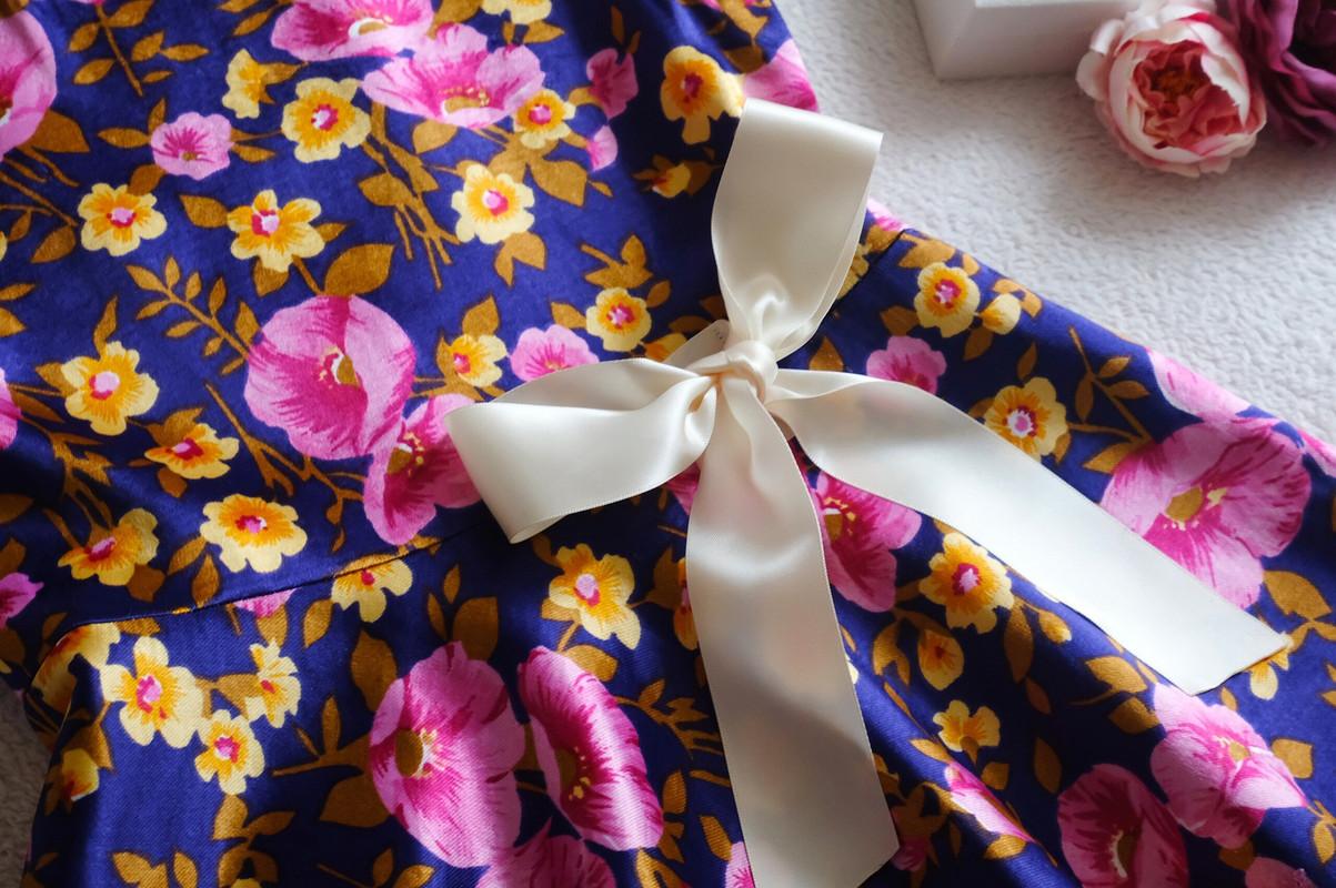 Платье - подарок длядочери друзей от AnzhRou