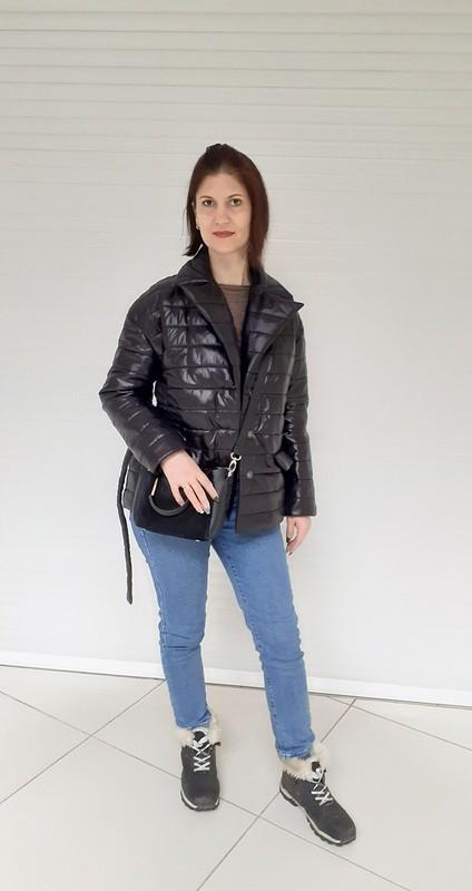 Куртка-жакет от Мелания