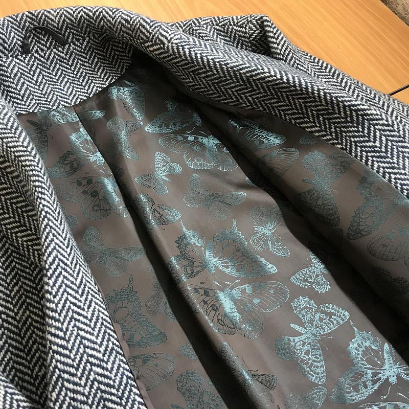 Пальто велочку от Gaika3022