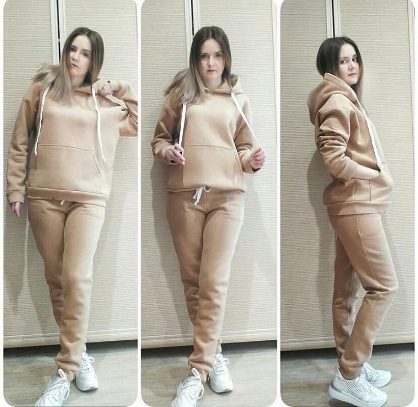 Спортивный костюм изфутера от Anastasia33