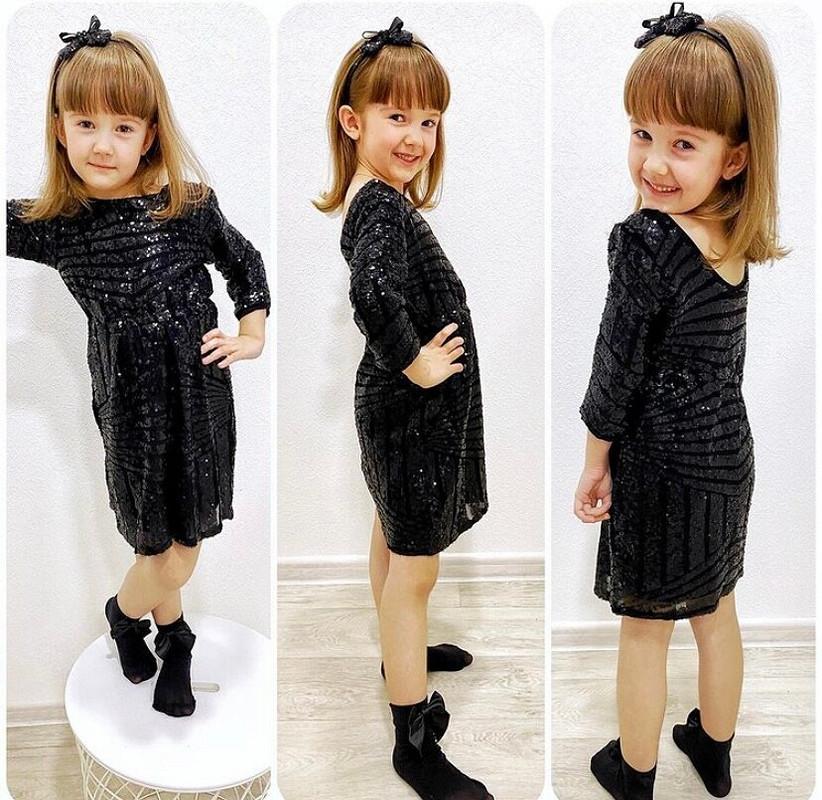 Детское платье от Anastasia33