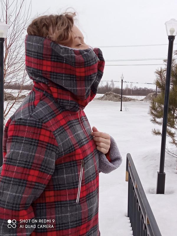 Куртка длядочери от Ирина Романенко