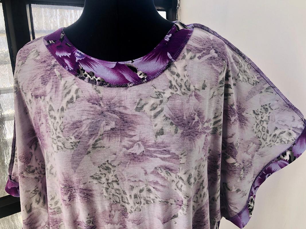 Платье «Ещё одна мышка летучая» от Myla