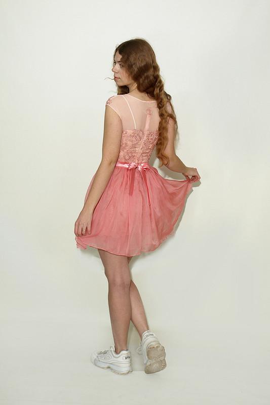 Платье «Наряд дляпринцессы» от Myla
