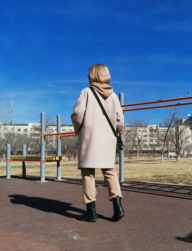 Пальто от larisa_krasnokamensk