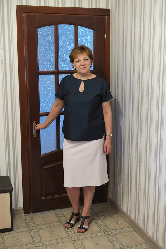 Блуза от Ольга Ковынева
