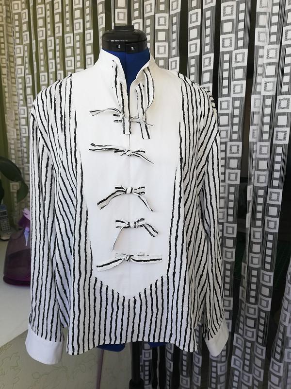 Блузка от NatallyaMarkova