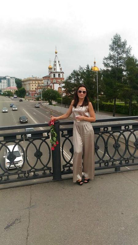 Комбинезон от Bychkova Yekaterina