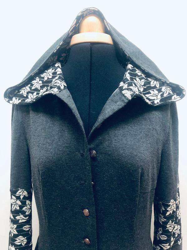 Платье-пальто от Myla