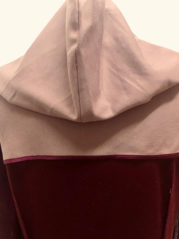 Платье-пальто номер два от Myla