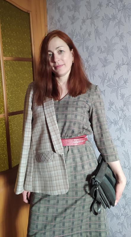 Платье, просто платье от Zlatik