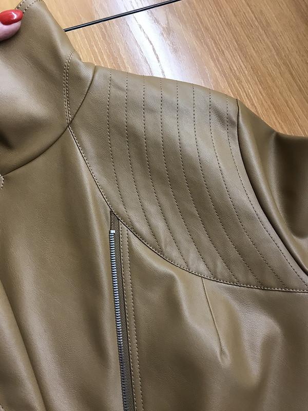 Куртка-косуха дляполных от Gaika3022