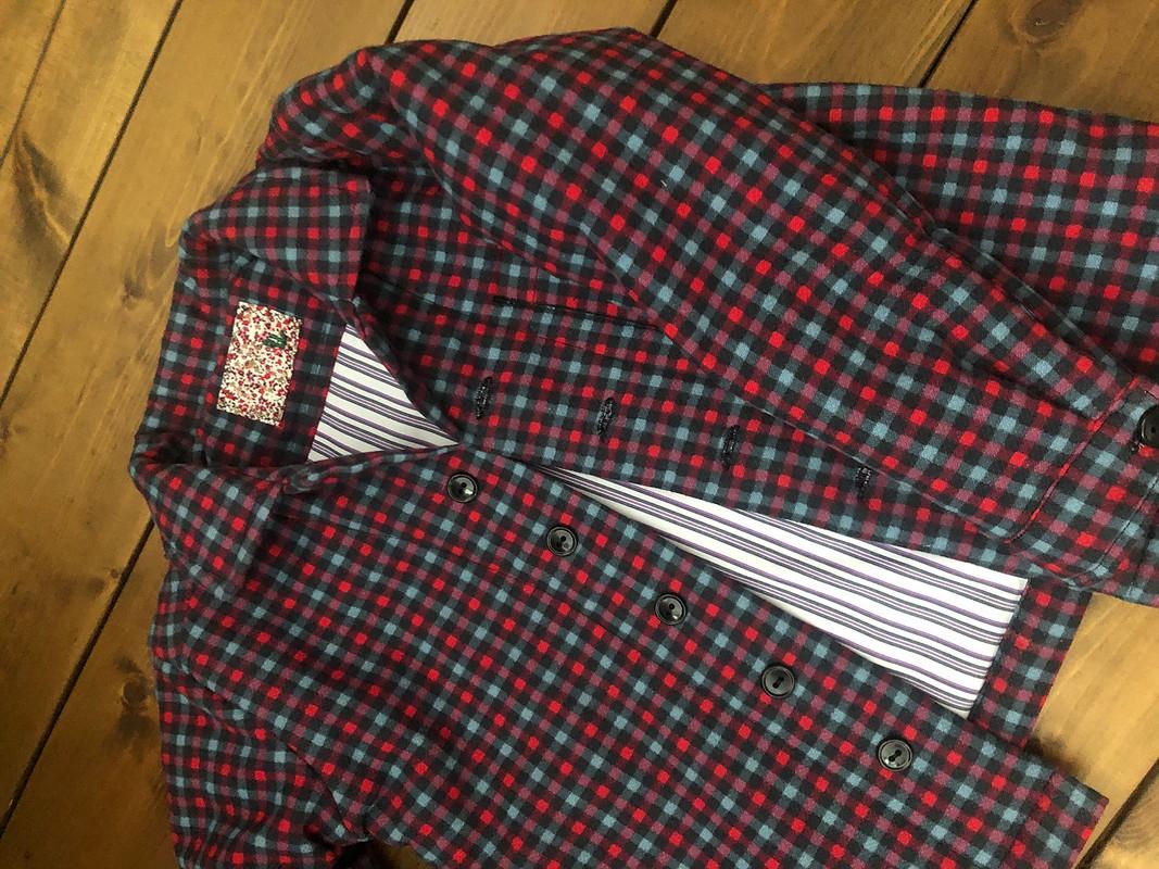 Рубашка длямальчика от Игнатова НВ