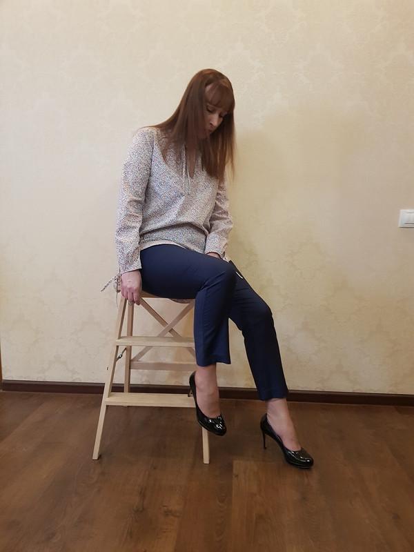 Блуза от tanyakroi
