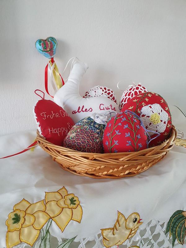 Подарки наПасху от Анжелика   Ильина