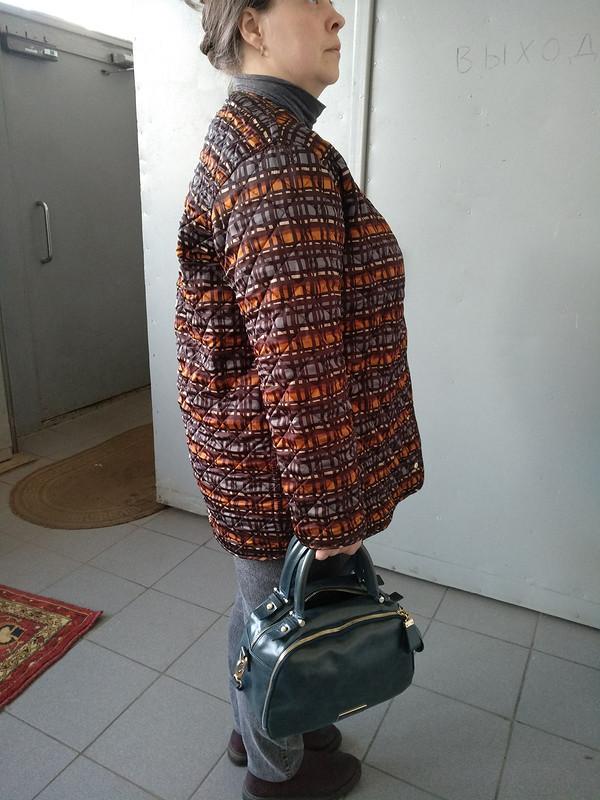 Куртка, фуфайка, телогрейка... от 7Irena