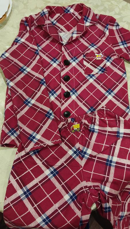 Пижама длямальчика от МамаКарелия