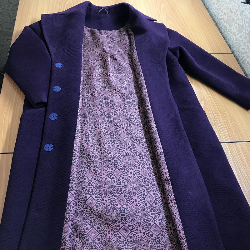 Последнее пальто. Три девочки от Gaika3022