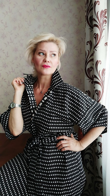 Летнее пальто от Emiliya