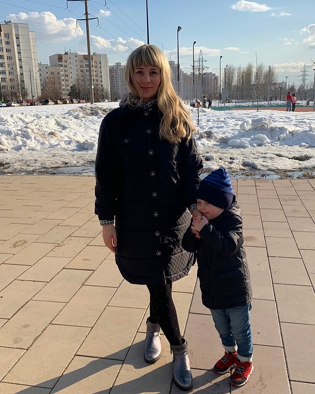 Пальто-рубашка изплащевой Гуччи от Anna Vidineeva