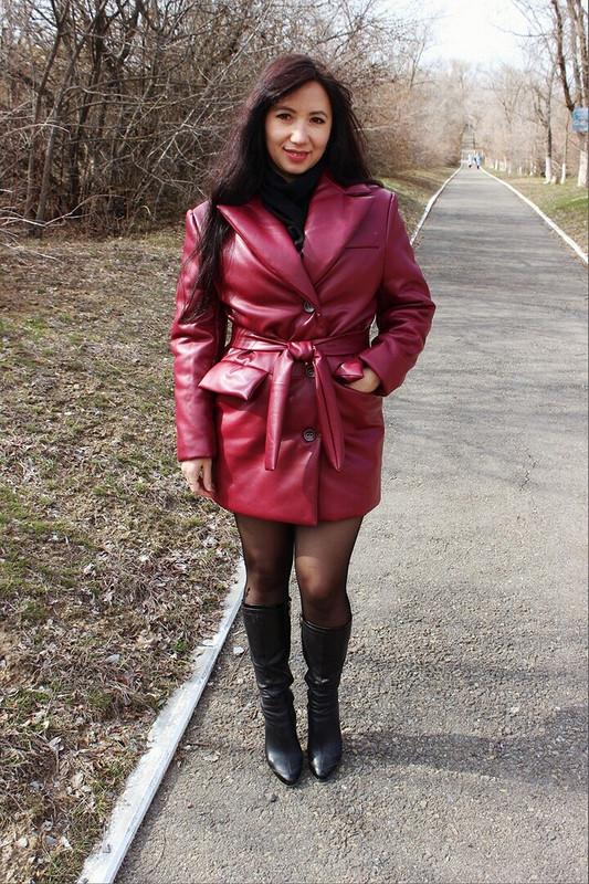 Куртка-пиджак вдухе Prada от valerka33