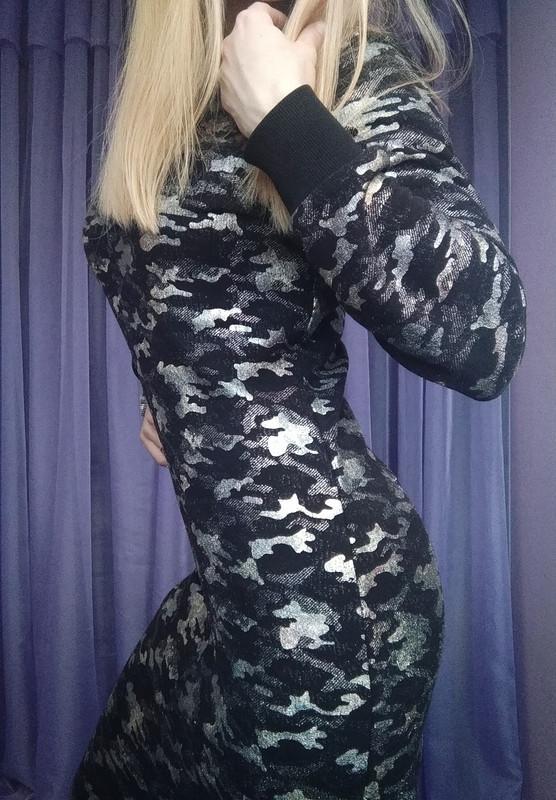 Платье помотивам Giambattista Valli от NataliSh