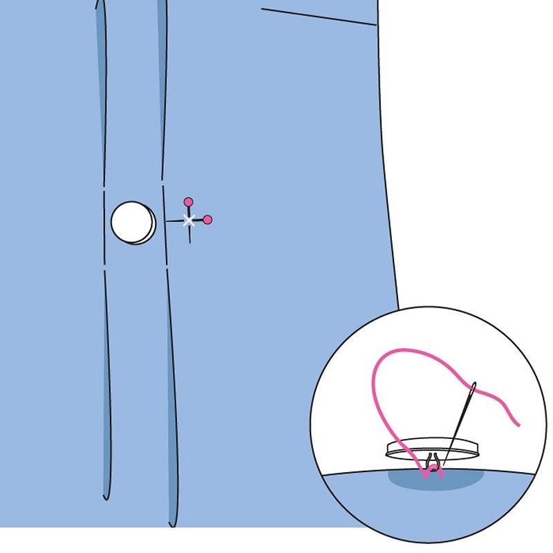 Эффектный приём: как приталить платье спомощью складок