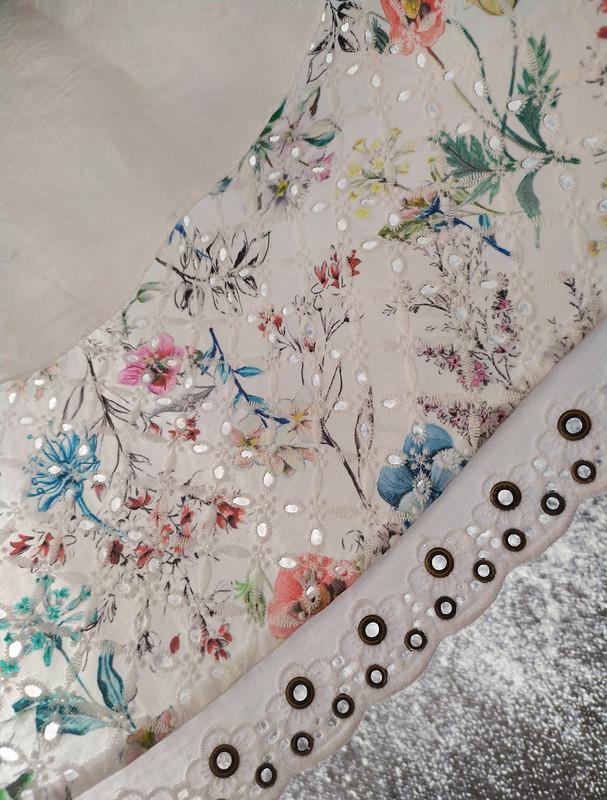 Сарафан «Полевые цветы» от indikate_atelier