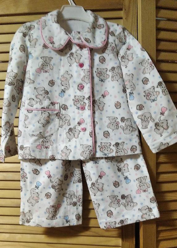 Самое необходимое длявсей семьи: пижамы от ЮИсаева