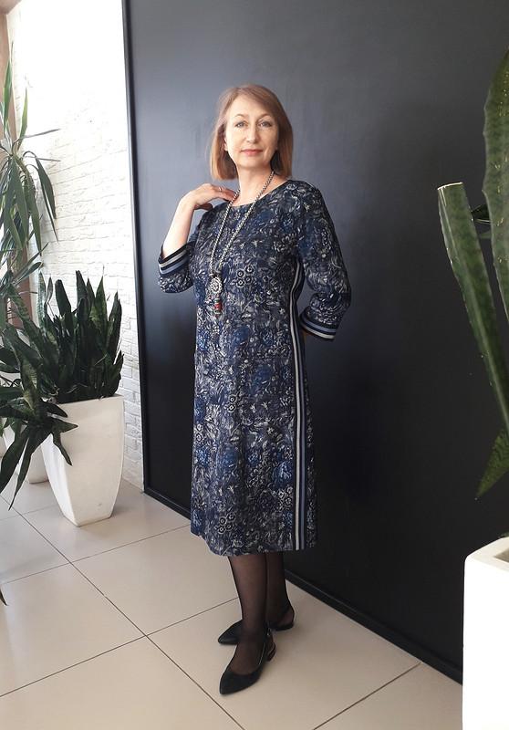 Платье «С праздником Весны!» от Svetlana P