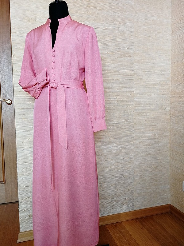 Платье «С Новым годом, Наденька» или дочь самурая от tgovorukhina